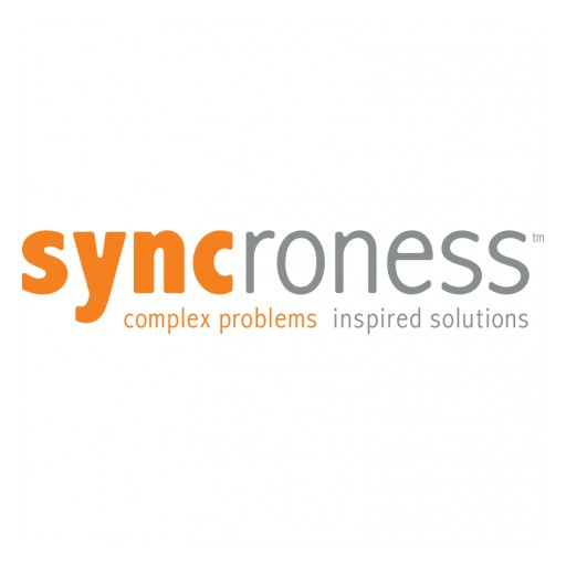 Syncroness' Vice President of Engineering Graduates From Leadership Denver