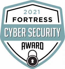 ArmorPoint Wins 2021 Fortress Cyber Security Award