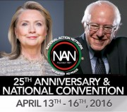 National Action Network Presents Their 25th Anniversary and National Convention Celebration