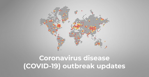 Position2 Releases Custom Coronavirus Dashboard, Sharing Daily Statistics at State and County Levels in U.S., Globally