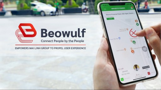 Beowulf Blockchain empowers Mai Linh Group to propel passengers' riding experience