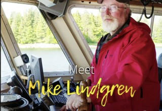 Join Mike at the Bridge