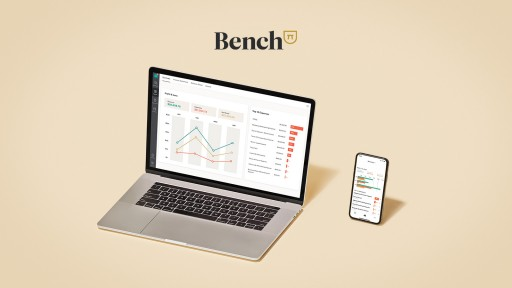 Betterpay Partners With Bench to Provide Bookkeeping Services to Merchants