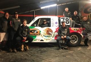 Ricky G Racing Team