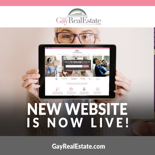 Real Estate Service Launches Fresh New Website With Streamlined Features