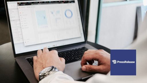 PressRelease.com Encourages Data-Driven Decision-Making Through Analytics