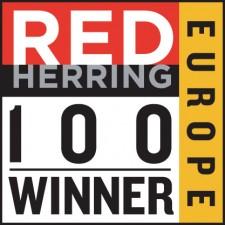 Red Herring Europe Top 100 Winner