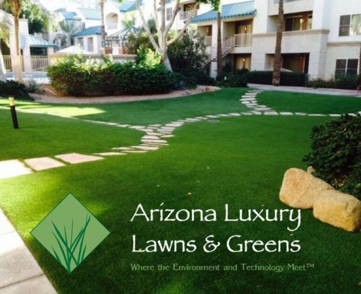 How Long Does Artificial Grass Last From Arizona Luxury Lawns?