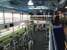 South Jersey's Voted Best Gym.