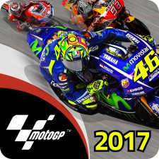 MotoGP Racing 2017 Season Edition In the App Stores Now