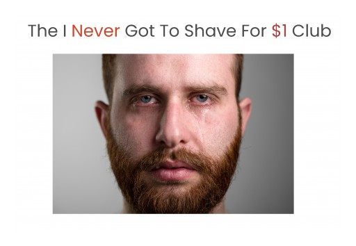 Safety Razor Shave Club Offers the One Dollar per Month Shave Consumers Never Got From Other Shave Clubs
