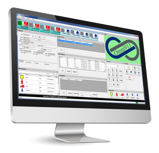 MicroAutomation's 9-1-1 Product Receives Expanded DoD JITC Certification