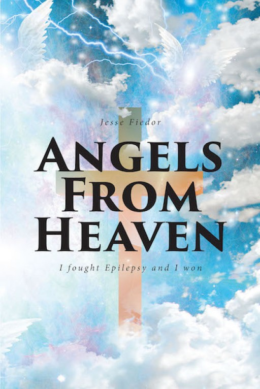 Jesse Fiedor's New Book 'Angels From Heaven' Helps Navigate Those Who Find Themselves Lost on Life's Road