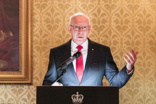 The Governor of New South Wales Hosts Official Launch of the Governor Phillip Scholarship