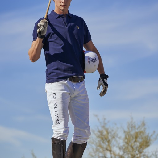 U.S. Polo Assn. Partners With Palm Beach County to Create 'The Polo Life,' a 30-Minute TV and Digital Show