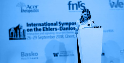 International Symposium Convenes to Address Ehlers-Danlos Syndromes and Hypermobility Spectrum Disorders