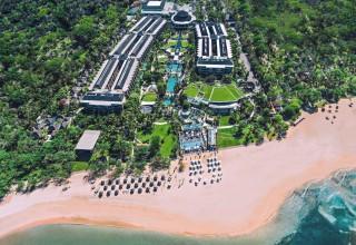 Magnificent Sofitel Nusa Dua Beach Resort