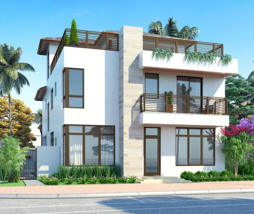 Pre-Construction Pricing Ends Soon for Canarias  Luxury Homes and Townhomes in Downtown Doral