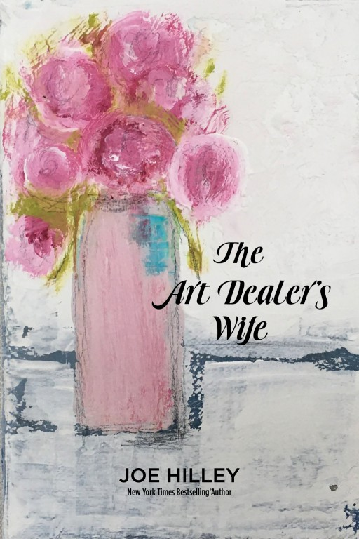 Release Date Set for New Novel: The Art Dealer's Wife