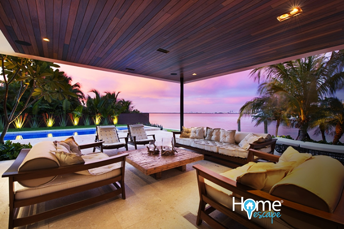 homeescape reveals what questions travelers should ask before renting a vacation rental newswire. Black Bedroom Furniture Sets. Home Design Ideas