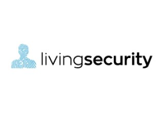 Living Security Logo