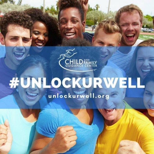 #UnlockURWell, Pro-Mental-Health Campaign Launches Oct. 22