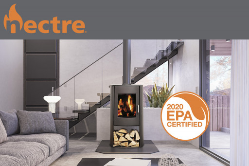 Nectre's N65 Wood-Fire Stove Proves Its Worth
