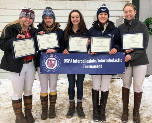 U.S. Polo Assn. Launches New Collegiate Partnership Program Outfitting USPA College Polo Teams