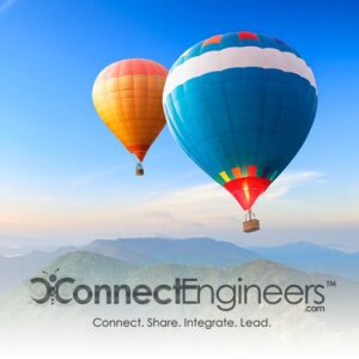Innovative Website Launched by iConnectEngineers™
