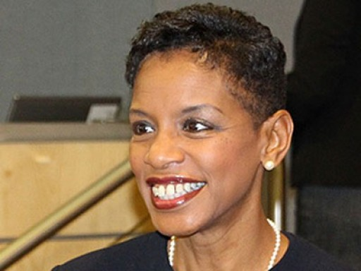 U.S. Women's Chamber of Commerce Endorses Donna Edwards for Maryland's 4th Congressional District