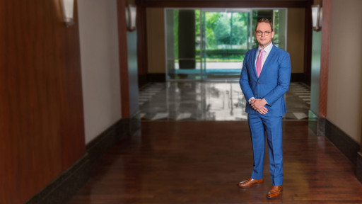 Accomplished Healthcare Attorney Jay Greathouse Joins Waller