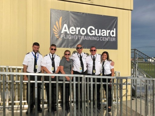 AeroGuard Flight Training Center Expands Into Florida, Opening New Punta Gorda Flight School