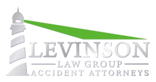 Levinson Law Group Distributes Checks to Most Vulnerable in Pandemic