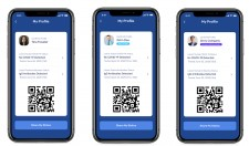 User Screens for the ConfirmD App
