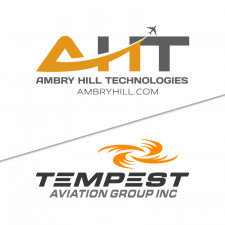 Ambry Hill and Tempest Aviation