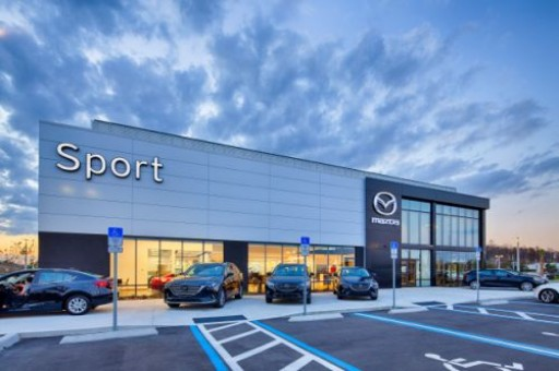 Orlando's Leading Mazda Dealer, Don Mealey's Sport Mazda, Wins the 2020 Three Best Rated Award