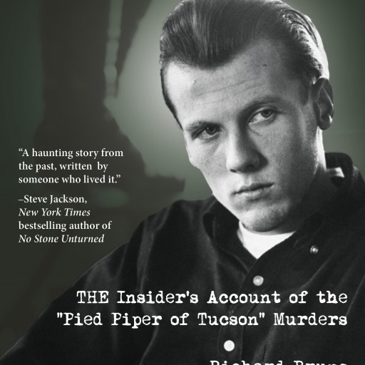 Long-Lost Manuscript Contains First-Hand Account of the 'Pied Piper of Tucson' Murders of 1964 and 1965