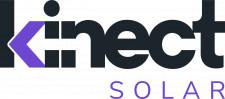 New Kinect Solar Logo