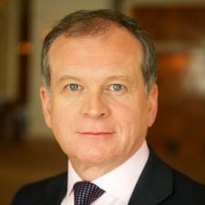 Steve Durbin, Chief Executive, ISF
