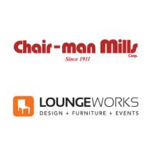 Loungeworks Inc. Merges With Chair-man Mills Corp.