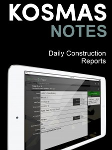 Kosmas Notes for iPad