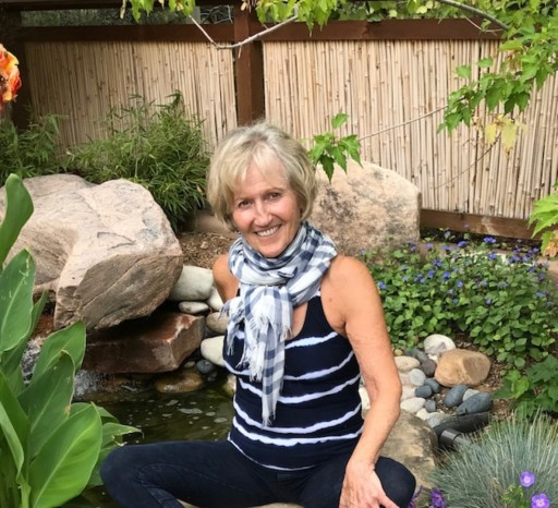 Annig Raley: Keeping her Balance after 25 Years