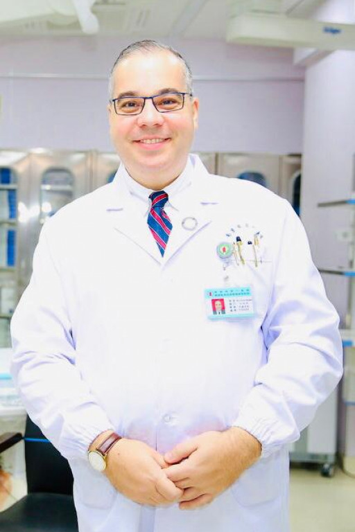 US Cardiology Review Appoints New Editor-in-Chief