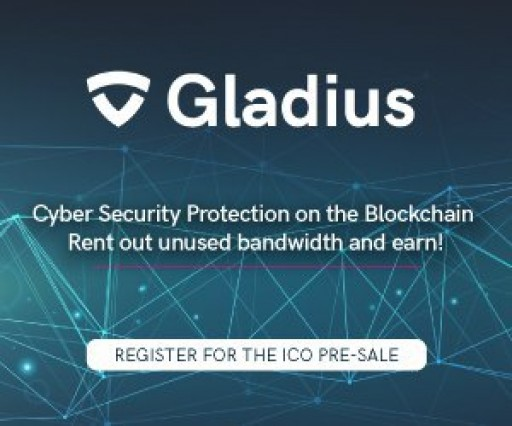 Gladius - Blockchain Technology Offers an Alternative Solution for Net Neutrality