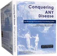 The 2020 Edition Of Conquering ANY Disease, by Jeff Primack