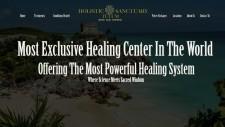 The Holistic Sanctuary