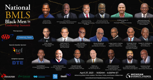 Dr. Michael Eric Dyson to Keynote National Black Men in Leadership Summit