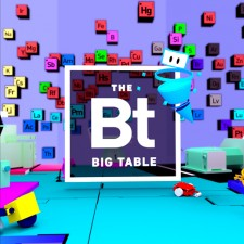 The Big Table