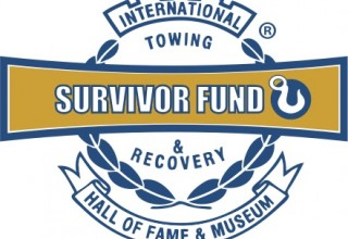 Survivor Fund logo