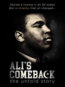 'Ali's Comeback: The Untold Story'